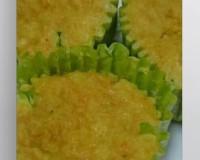 初めての方でもすぐ作れる! 手作りフィンガーフード! 離乳食中期から食べられる野菜蒸しパン