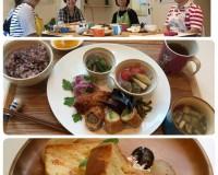9月20日 おやこきょうしつのランチとおやつの試食会をしました