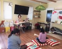 4月19日季節と遊びのクラス『子どもの日』