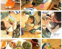 6月6日「ベビーサイン基礎クラス」(5回目)