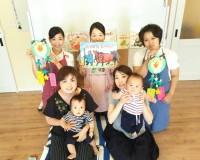 6月19日 季節と遊びのクラス「七夕を楽しもう♪」