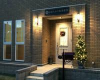 12月13日季節と遊びのクラス クリスマスパーティ
