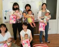 5月22日 季節と遊びのクラス ママ大好き!母の日