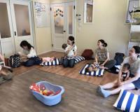 7月の季節と遊びのクラス『夏祭り』