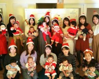 12月クリスマスパーティー