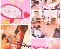 5月『ママだーいすき♡〜母の日〜』の様子